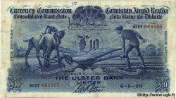 10 Pounds IRLANDE  1939 P.052a TB