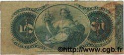 5 Centavos CUBA  1872 P.029a TTB