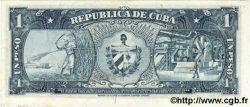 1 Peso CUBA  1959 P.090a