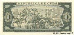 1 Peso CUBA  1981 P.102b