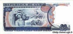 20 Pesos CUBA  1991 P.110 pr.NEUF