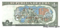 1 Peso CUBA  1995 P.112 NEUF