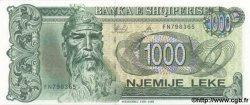 1000 Leke ALBANIE  1996 P.61c NEUF