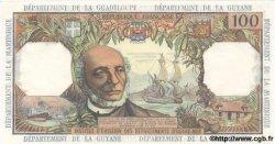 100 Francs ANTILLES FRANÇAISES  1964 P.10 NEUF