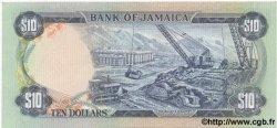 10 Dollars JAMAÏQUE  1978 P.CS03 NEUF