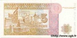 5 Tengé KAZAKHSTAN  1993 P.09a pr.NEUF