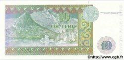 10 Tengé KAZAKHSTAN  1993 P.10 pr.NEUF