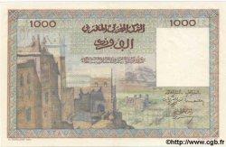 1000 Francs MAROC  1952 P.47 pr.SPL