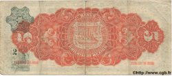 5 Pesos MEXIQUE  1914 PS.0381c pr.TTB