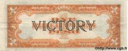 1 Peso PHILIPPINES  1944 P.094 TTB+ à SUP