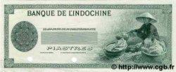 (50 Piastres) INDOCHINE FRANÇAISE  1945 P.077 SUP