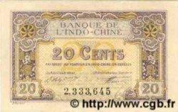 20 Cents INDOCHINE FRANÇAISE  1922 P.045b pr.NEUF
