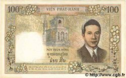 100 Piastres / 100 Dong INDOCHINE FRANÇAISE  1954 P.108 SPL