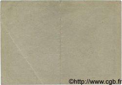 1 Franc GUADELOUPE  1909 P.01A TTB+