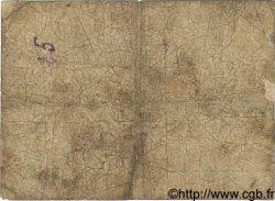 0,50 Franc GUADELOUPE  1890 P.20B AB
