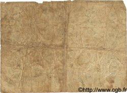 1 Franc GUADELOUPE  1900 P.20C pr.B