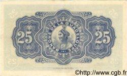 25 Francs GUADELOUPE  1942 P.22b SPL