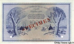 1000 Francs Phénix GUADELOUPE  1944 P.30s SPL