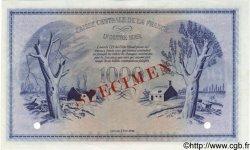 1000 Francs Phénix GUADELOUPE  1944 P.30s pr.NEUF