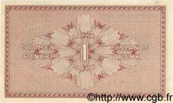 1 Markka FINLANDE  1918 P.035 pr.NEUF