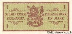 1 Markka FINLANDE  1963 P.098a pr.NEUF