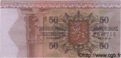 50 Markkaa FINLANDE  1977 P.108a TTB+