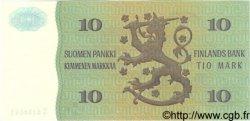 10 Markkaa FINLANDE  1980 P.111 NEUF