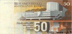 50 Markkaa FINLANDE  1986 P.114a SUP