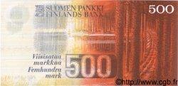 500 Markkaa FINLANDE  1986 P.120 NEUF