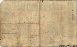 10 Rupees INDE Calcutta 1917 P.A10f TB