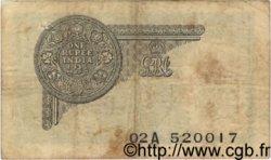 1 Rupee INDE  1935 P.014a TB+