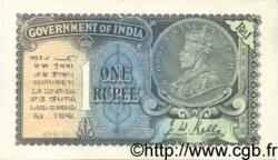 1 Rupee INDE  1935 P.014a NEUF