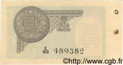 1 Rupee INDE  1935 P.014b NEUF