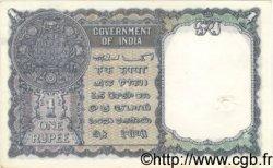 1 Rupee INDE  1940 P.025a SUP