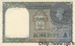 1 Rupee INDE  1940 P.025d SPL