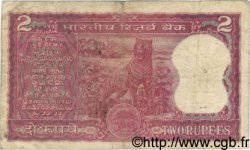 2 Rupees INDE  1970 P.053a pr.TB