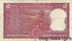 2 Rupees INDE  1975 P.053c TB+