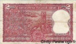 2 Rupees INDE  1977 P.053e TTB