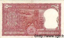 2 Rupees INDE  1983 P.053Ab TTB