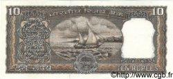 10 Rupees INDE  1983 P.060l SUP