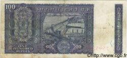 100 Rupees INDE  1975 P.064b TB