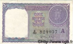 1 Rupee INDE  1951 P.074b TTB+