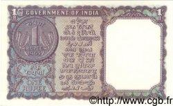 1 Rupee INDE  1965 P.076c SPL