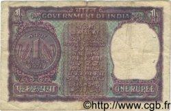 1 Rupee INDE  1971 P.077h TB