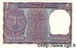 1 Rupee INDE  1971 P.077i SPL