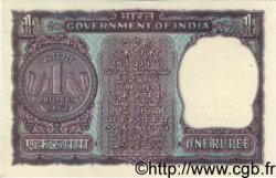 1 Rupee INDE  1972 P.077k SUP