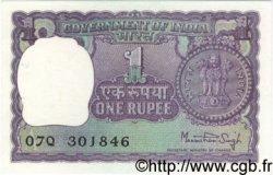 1 Rupee INDE  1980 P.077x pr.SPL