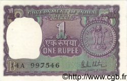 1 Rupee INDE  1980 P.077aa SUP