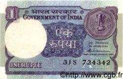 1 Rupee INDE  1986 P.078Ac SUP à SPL