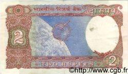2 Rupees INDE  1981 P.079f TTB
